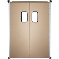 SRP 5000 Medium-Duty Traffic Door