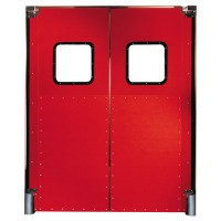 ABS 5000 Light-Duty Traffic Door