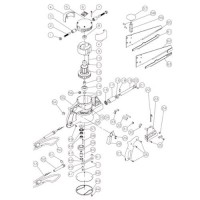 Jarvis Wellsaw 404 Replacement Parts