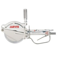 Jarvis Pneumatic Powered Circular Saw