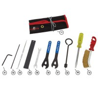 Jarvis Stunner Cleaning Tools