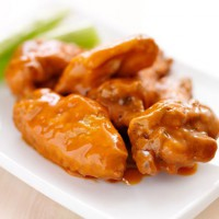 Legg's Buffalo Wings #148 Marinade