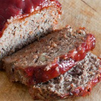 Legg's Meat Loaf #113 Seasoning