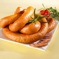 Legg's Fresh Polish Kielbasa #108 is perfect for grilling.
