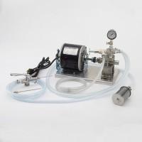 Curing Pump Parts