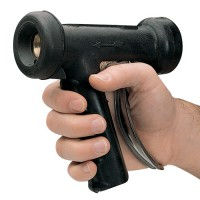 Black Strahman M-70 Nozzles