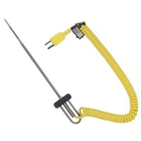 "6"" Heavy-Duty DuraNeedle Probe."