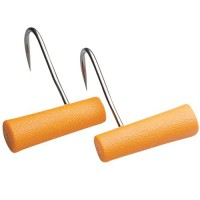 Taper Handle Boning Hooks