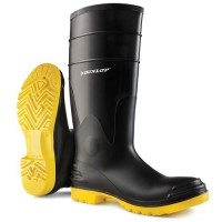 Polysteel Steel Toe and Midsole Boots
