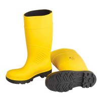 Ultra-Light Polyurethane Plain Toe Boot