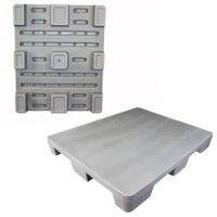 Remcon Poly Standard Pallet
