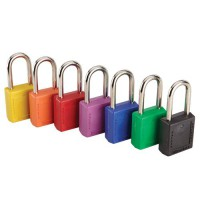 "Master Lock  1-1/2"" Lockout Locks"