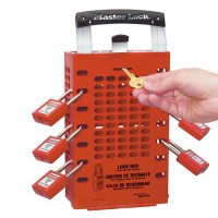 Latch Tight™ Group Lock Box