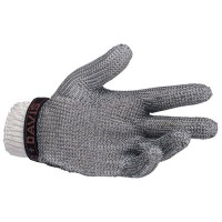 Whiting & Davis® 5-Finger Metal Mesh Glove
