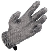 Whiting & Davis UltraGuard Metal Mesh Gloves