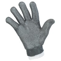 Chainex 100% Stainless Steel Mesh Gloves