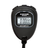 Survivor Water-Resistant Stopwatch