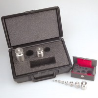 Stainless Steel American Calibration Weight Set