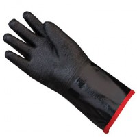 Black Jack 14'' Premium Multi-Dipped Neoprene Gloves