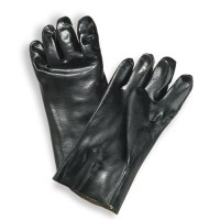Economy PVC Coated Single-Dipped Gloves