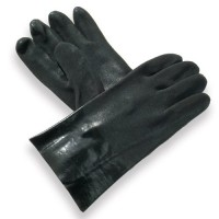 Economy PVC Double-Dipped Gloves