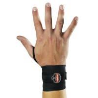 ProFlex 420/400 Wrist Wrap with Loop