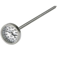 HACCP Approved Dial Pocket Thermometer