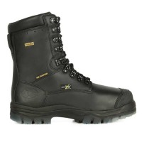 The Oliver Insulated Boots are 40% lighter than traditional steel toe boots!