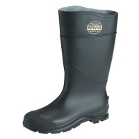 Our lowest cost steel-toe boot!