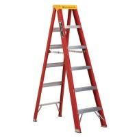 Fiberglass Step Ladder