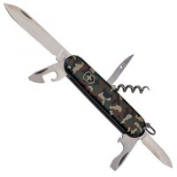 Victorinox Spartan Camo Pocket Knife