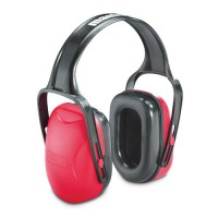 Mach 1 Noise-Blocking Earmuffs