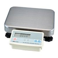 Low-Profile Bench Scale is built to last and easy to operate.