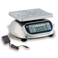 Stainless Steel Washdown Scale
