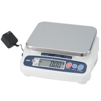 Checkweigh Scale with Optional Adapter