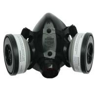 7700 Series Silicone Half-Mask Respirator