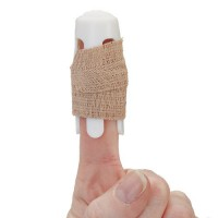 Plastic Finger Splints