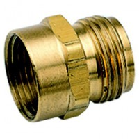 "Brass 3/4"" Adapters"