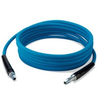 Non-Marking High-Pressure Hoses