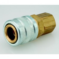 Female Quick Coupler