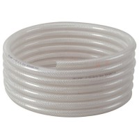 Reinforced Clear Food Grade Hose