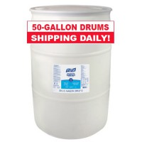 50-Gallon Drum, Purell No-Rinse Surface Sanitizer