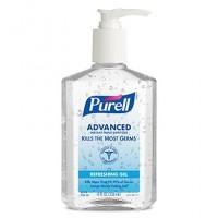 Purell E-4 Instant Hand Sanitizer