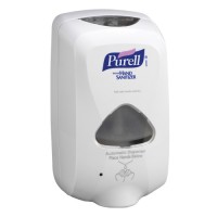 Purell E-3 Rated Instant Hand Sanitizer Foam & TFX Dispenser
