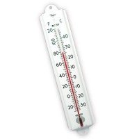 Cold/Dry Storage Wall Thermometer