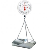Hanging Scoop Scale