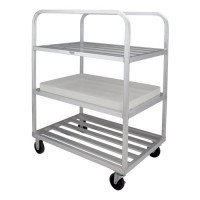 Three Tier Tray Cart