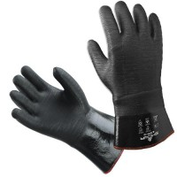 SHOWA 6781R Neoprene Gloves