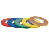 Plastic Tape for use with poly food bags.