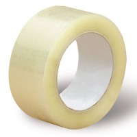 72mm x 100m Clear Sealing Tape